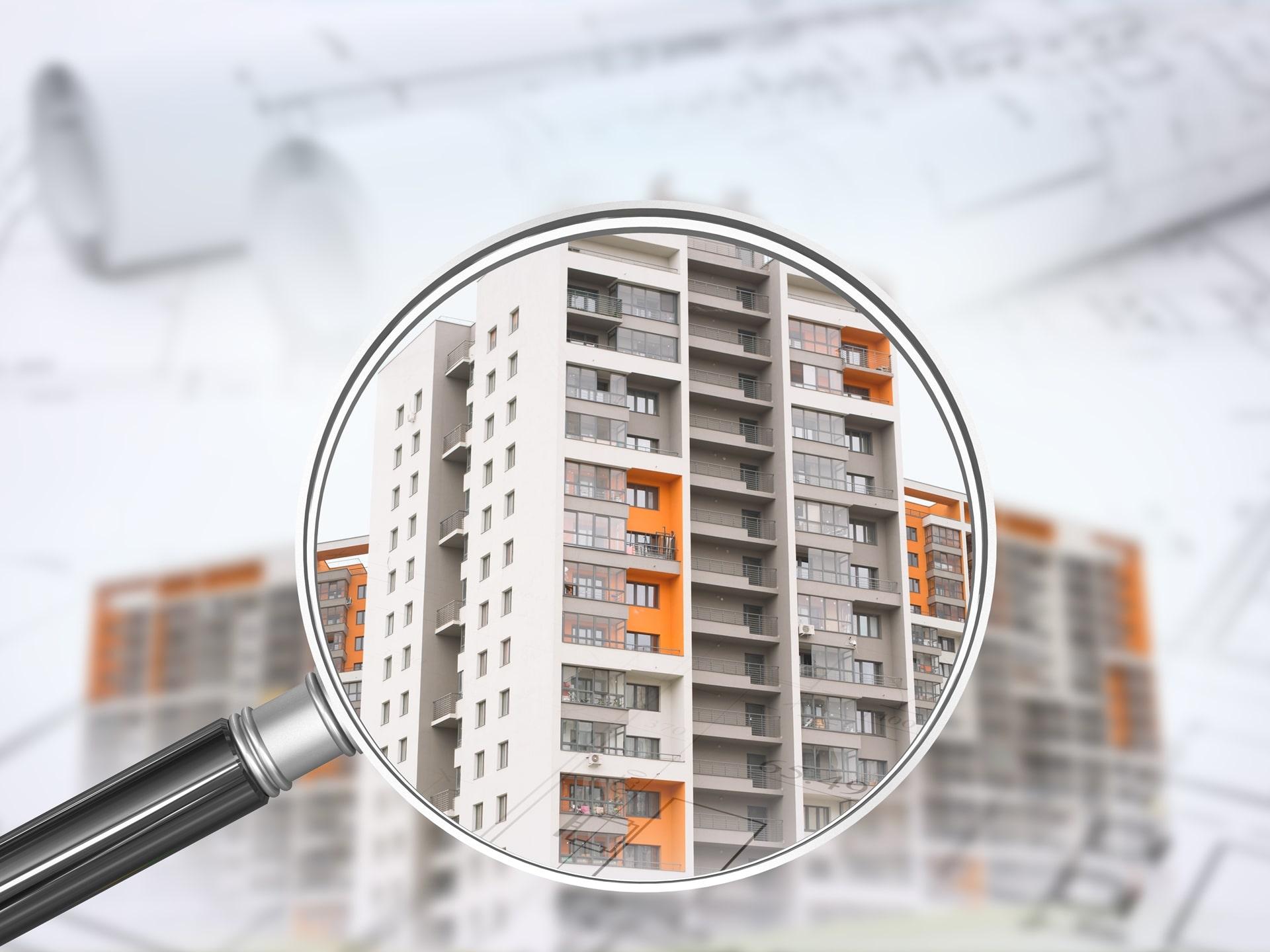 Мониторинг муниципальными образованиями технического состояния многоквартирных домов на территории Орловской области в 2021 году