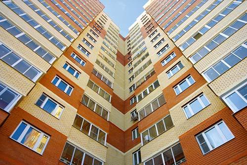 Перечень работ по капитальному ремонту общего имущества в многоквартирном доме в соответствии с Программой капитального ремонта